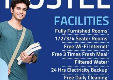 Youth Boys Hostel