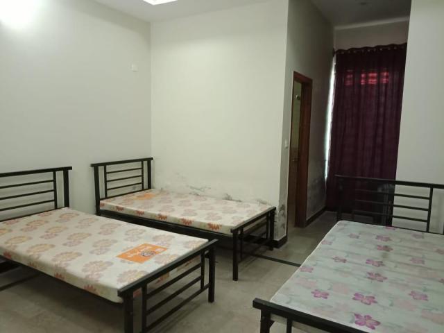 Rashida girls hostel g-13/4 islamabad - 1