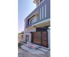 7 marla corner house bhara kahu